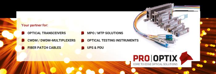 Pro Optix News