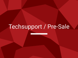 techsupport-presale